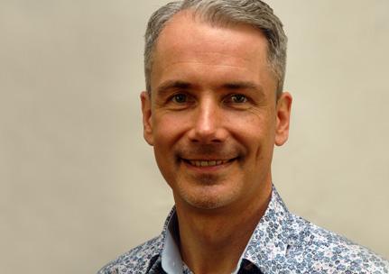 Profilbild Lektor Oliver Krull Lektorat OK